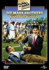 DVD * DIE MARX BROTHERS - BLÜHENDER BLÖDSINN # NEU OVP