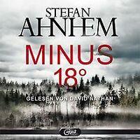 Minus 18 Grad: 2 CDs (Ein Fabian-Risk-Krimi, Band 3) von... | Buch | Zustand gut