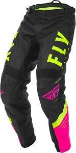 2020 Fly Racing F-16 Adult Motocross Pants - MX SX ATV Off-Road Fly Racing