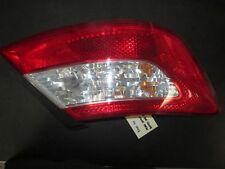06 07 08 HONDA CIVIC 2 DR COUPE L REAR TAIL LIGHT OEM XX-1047 *See item*