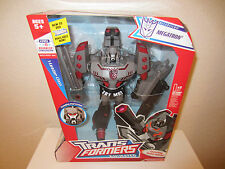 Transformers Action Figure Leader class Animated Decepticon Megatron 2007 MISB