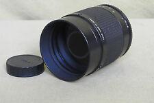 Objektiv - Minolta RF Rokkor 500mm - 1:8