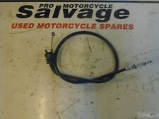 YAMAHA YZF R 125 YZF 125 ABS 2015 - 2018:CLUTCH CABLE:USED MOTORCYCLE PARTS