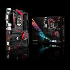 ASUS ROG STRIX B250H Socket LGA1151 ATX Gaming Motherboard