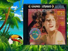 TITO PUENTE Dance Mania Volume 1 RCA Living Stereo CD **VG+**