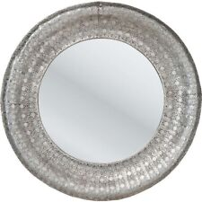 Deko Spiegel Wandspiegel Hängespiegel Orient 80 cm Ornamente NEU KARE Design