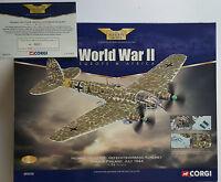 Corgi Aviation Heinkel HE111H-6 Finland AA33702 Certificate No 0003 of 3600