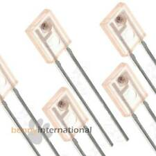 10x IRL80A 950nm SIEMENS IR Infrared LED Diode Emitter repl. Honeywell SEP8506