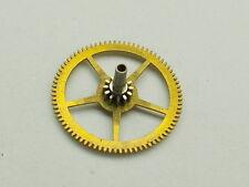 VALJOUX 65 CHRONOGRAPH EBERHARD 1600  16 LIGNE CENTER WHEEL NEW PART