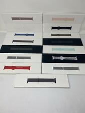  Boxed Genuine Apple Watch bands / loop / straps - 38/40mm 42/44mm -  RRP £49 +