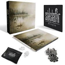 SOLSTAFIR - BERDREYMINN - CD BOXSET NEW SEALED 2017