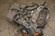 Porsche 986 Boxster 2003-2004 2.7L Automatic Tiptronic Transmission Transaxle