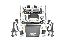 """6"""" Suspension Lift Kit w/ Shocks for Toyota Tacoma 05-15 4WD Rough Country"""