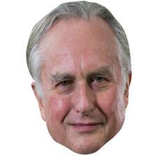 Richard Dawkins Celebridad Máscara, Cara de tarjeta y máscara de Vestido de fantasía