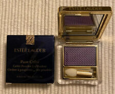 Estee Lauder Gelee Powder Eye Shadow NIB #11 Electric Orchid Vivid Shine