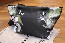 Ted Baker TERRESA Black Opal small tote bag Brand new with tags