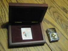 Rare Unused Dealer Harley Davidson Panhead 1994 B X ZIPPO Cigarette Lighter