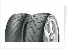 SILVERSTONE FTZ RR 19-58-15 PERFORMANCE TRACK DAY RACE TYRES SET OF 4 SEMI SLICK