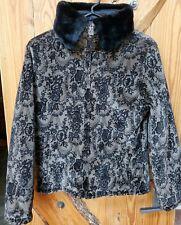 Women's Skea Winter Jacket - For Ski or Snow (Size 6)