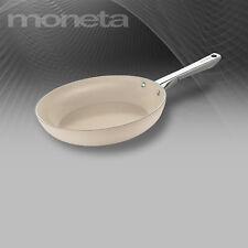 Alluflon Moneta Totale Bianco Serie Alluminio Pentole Con Ceramica Rivestimento