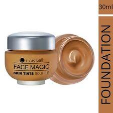 Lakme Face Magic Skin Tints Souffle, Pearl, 30 ml + Free Shipping