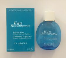 New Clarins Eau Ressourcante Treatment Fragrance 30ml Travel Size In Box