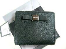 Nine West Halina SLG Women's Small Wallet Clutch Black