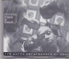 Mirage -Rock 2 Thig cd maxi single