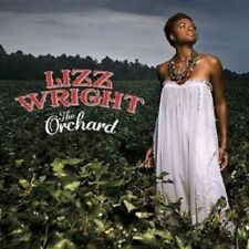 """LIZZ WRIGHT """"THE ORCHARD"""" CD LIMITED EDITION NEW+"""