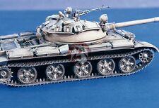 Verlinden 1/35 Damaged Road Wheels for Russian T-55 / T-62 Tank (10 wheels) 1746