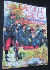 la bataille de la Marne par L Delperier Coll Destins Lavauzelle editions 1985