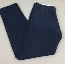 Acne Men Jeans Size 34 Stay Starch Blue -Very Good