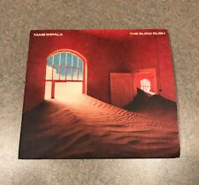 Tame Impala - The Slow Rush (2/14/20 CD)
