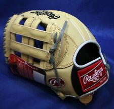 "Heart of the Hide PRO3039-6CBFS (12.75"") Outfield Glove (Left-Handed Thrower)"