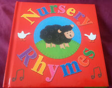 Nursery Rhymes (hardback) - Roger Priddy