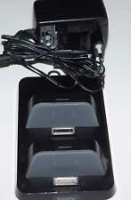 XtremeMac Incharge Duo Plus für 2 iPhone/iPad mit Netzteil - gebraucht  (1/2)