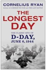 Longest Day: The Classic Epic of D Day (Paperback or Softback)
