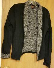 Maison Scotch (Scotch and Soda) Womens Black Jacket - Size 2