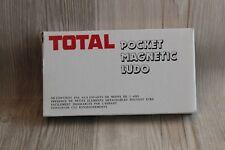 Mini Jeu Objet Publicitaire TOTAL - Pocket Magnetic Snakes & Ladders
