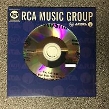 Ke$ha - Animal (Album Sampler). US 4 track promo CD (2010) Kesha