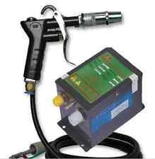 PISTOLA ad ARIA ANTISTATICO NUOVO ionizzanti pistola ad aria + generatore ad alta tensione PISTOLA elettrostatica