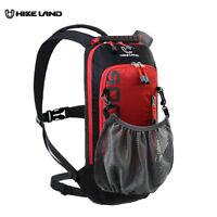 Cycling Backpack Outdoor Sports Running Mountain Bike Bicycle Bag Ultra Light 6L
