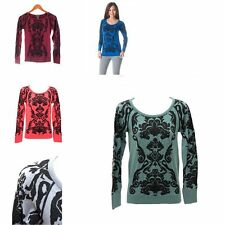 Unbranded Nylon Floral Tops & Shirts for Women