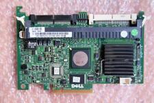 Dell PERC 5i PowerEdge SAS/SATA RAID Controller Card PCI-express 0RP272