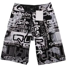 QUICK DRY Mens Fashion Board Surf Shorts Boardshorts Swim Beach Pants Size 30-38