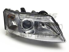 GENUINE HALOGEN HEAD LAMP, RIGHT, SAAB 9-3 03-07, RHD 12799351