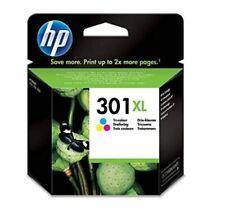 Cartucce di ricambio HP 301 XL Multicolore, Getto d'inchiostro ENVY CH564EE