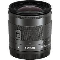 Canon EF-M 11-22 mm F/4.0-5.6 STM IS STMIS Objektiv