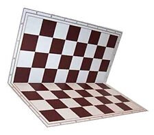 Scacchiera SCACCHI PLASTICA scacchi piano klappar FG 55mm