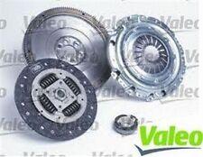 KIT FRIZIONE + VOLANO + REG VW GOLF V A3 TURAN TDI105